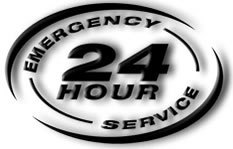 24 Hour Emergency